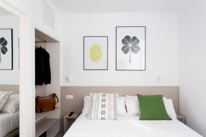 Apartamentos Wallace