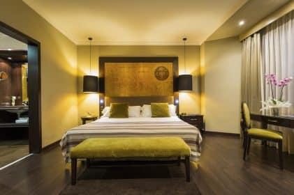 Ayre Hotel Astoria Palace 1