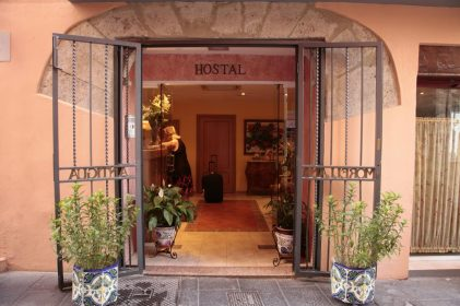 Hostal Antigua Morellana
