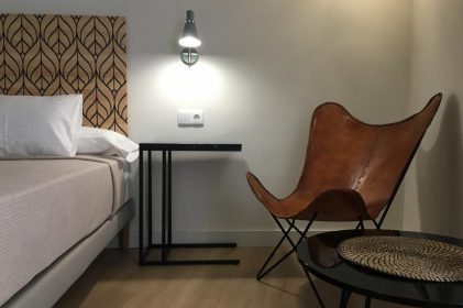 MD Design Hotel Portal del Real