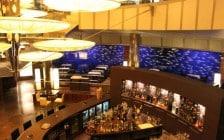 submarino restaurant