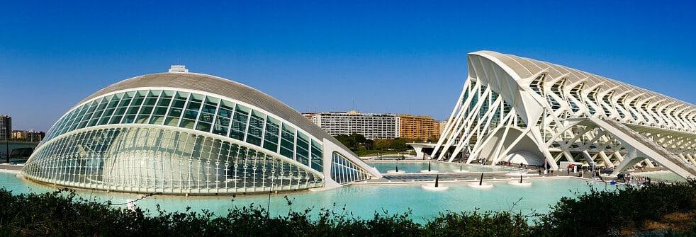 luxe hotel valencia